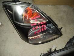 Фара правая P2734 Nissan MOCO 2005 ксенон
