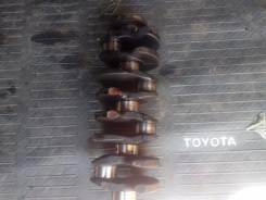 Коленвал. Toyota Vista, SV30 Двигатель 4SFE