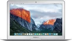 "Apple MacBook Air 13. 13.3"", 2,7ГГц, ОЗУ 8192 МБ и больше, диск 128 Гб, WiFi, Bluetooth, аккумулятор на 12 ч."