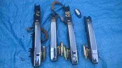 Ручки + брелок Nissan Fuga 2005. Infiniti M35, Y50 Infiniti M25 Nissan Fuga, PY50, PNY50, GY50, Y50