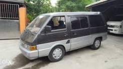 Nissan Vanette Largo. KUGC22, LD20T