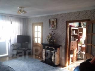 4-комнатная, проспект 100-летия Владивостока 111. Вторая речка, частное лицо, 62 кв.м. Вид из окна днём