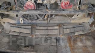 Защита бампера. Ford Contour Toyota Paseo, EL44 Toyota Cynos, EL44 Двигатели: 5EFE, 5EFHE