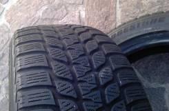 Bridgestone Blizzak LM-25 4x4. Зимние, 2013 год, износ: 10%, 1 шт