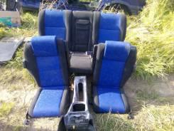 Сиденье. Opel Zafira