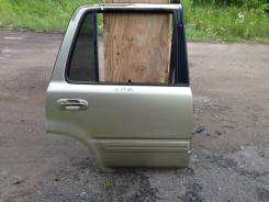 Дверь передняя задняя левая правая Honda crv rd1