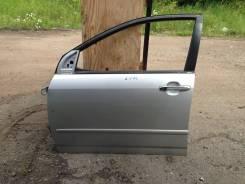 Дверь задняя правая передняя левая Toyota Corolla nze121