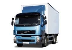 Профессиональные грузчики на своем грузовике! Организуем любой переезд