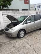 Toyota Corolla Spacio. ZZE122 ZZE124 NZE121 NZE124, 1ZZ 1NZ
