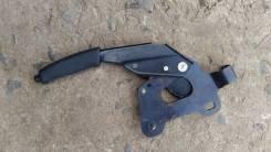Ручка ручника. Toyota Land Cruiser Prado, RZJ95W, RZJ95