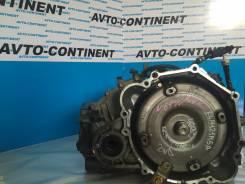 Автоматическая коробка переключения передач. Mitsubishi RVR, N61W Двигатели: 4G93, 4G93GDI