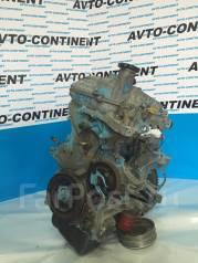 Двигатель в сборе. Mazda Demio, DE3FS Двигатели: ZJVEM, ZJVE, ZJ