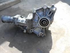 Раздаточная коробка. Mitsubishi Lancer Cedia, CS2A Двигатель 4G15