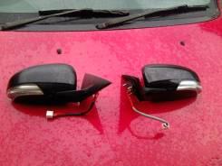Зеркало заднего вида боковое. Toyota Camry, ASV50, ACV40, ASV40, GSV40