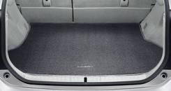 Багажный отсек. Toyota Prius, ZVW35, ZVW30L, ZVW30 Двигатель 2ZRFXE