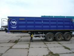 Wielton. Полуприцеп, 40 000 кг.