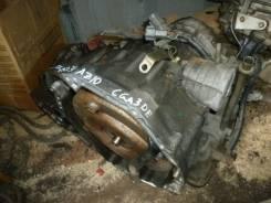 Автоматическая коробка переключения передач. Nissan March, K11