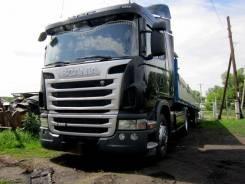 Scania. Продается G380, 11 800 куб. см., 20 500 кг.