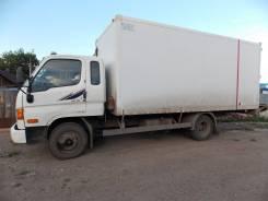 Hyundai HD78. Продается грузовик , 3 907 куб. см., 3 900 кг.