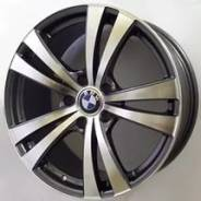 BMW. 8.0x18, 5x120.00, ЦО 72,6мм.