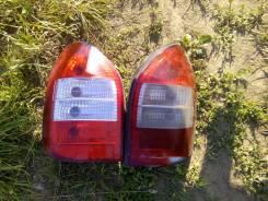 Стоп-сигнал. Opel Zafira