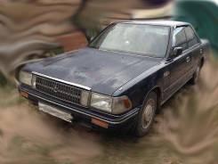 Toyota Crown. GS131, 1GFE