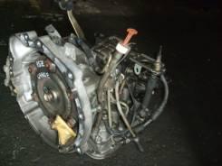 Автоматическая коробка переключения передач. Toyota Vitz Двигатель 1SZFE