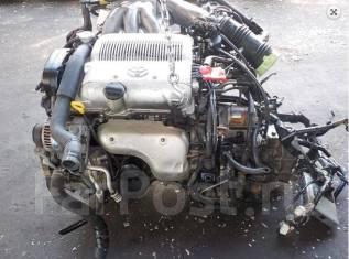 Двигатель в сборе. Toyota Windom, VCV10 Toyota Camry, VCV10 Двигатель 3VZFE. Под заказ