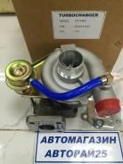 Турбина. Hyundai: Mighty, Chorus, Avante, Elantra, County, HD Двигатель D4AE. Под заказ