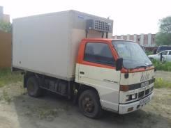 Перевозки по ДВ Региону рефка 2,5 тонн