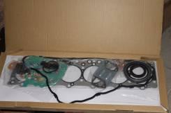 Ремкомплект двигателя. Isuzu Giga Двигатели: 6BB1, 6BD1