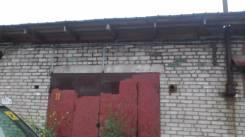 Гаражи капитальные. переулок Тракторный 10, р-н 66 ой, 36 кв.м., электричество