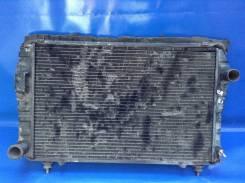 Радиатор охлаждения двигателя. Toyota Lite Ace, CR28, CR21, CR37 Toyota Masterace, CR21, CR28 Toyota Town Ace, CR28, CR21, CR37 Двигатель 2CT