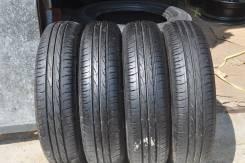 Dunlop Enasave. Летние, 2013 год, износ: 100%, 4 шт