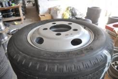 Dunlop SP 355. Летние, 2013 год, износ: 10%, 6 шт