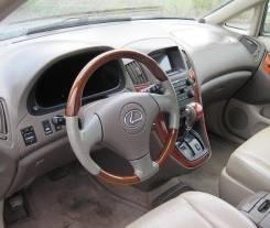 Заслонка дроссельная. Lexus RX300, MCU15 Двигатель 1MZFE