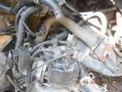 Трамблер. Toyota Sprinter Carib, AE111 Двигатель 4AFE