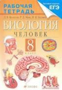 Биология. Класс: 8 класс