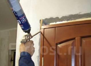 Домашний мастер: двери, короба, откосы, подиум, лестница, плинтуса, полы