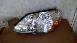 Фара левая Toyota Mark II 110 2000-2002 год