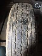 Bridgestone Duravis R670. Летние, 2007 год, износ: 30%, 2 шт