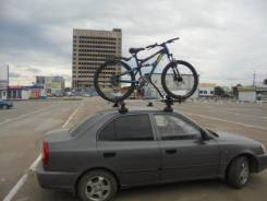 Крепления для велосипедов.