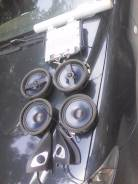 Комплект акустики rockford fosgate c Mitsubishi Outlander XL. Под заказ из Владивостока