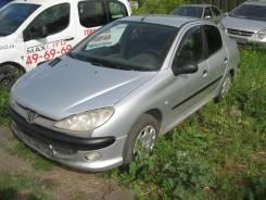 Ограничитель двери Peugeot 206