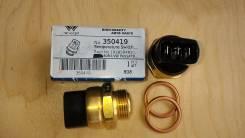 Датчик включения вентилятора. Volvo L Volvo 460 Volvo 440