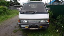 Nissan Largo. KUGHC22, LD20