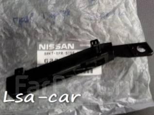 Крепление бампера. Nissan Tiida, C11, C11X