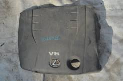 Крышка двигателя. Lexus IS250, GSE20 Двигатель 4GRFSE