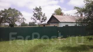 Продам (торг)полдома в Михайловском районе с. Сунь-ят-сен или обмен на АВто