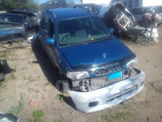 Mazda Demio. DW3W, B3E